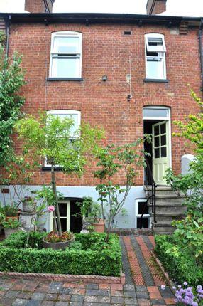 Thumbnail Terraced house to rent in Herbert Street, Hemel Hempstead