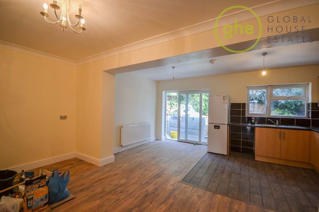 Thumbnail Terraced house to rent in Shawbrooke Road, London
