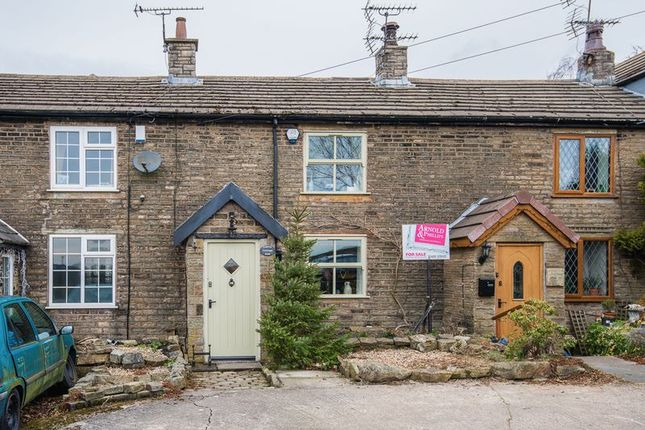 Thumbnail Cottage for sale in Tower Hill Road, Upholland, Skelmersdale
