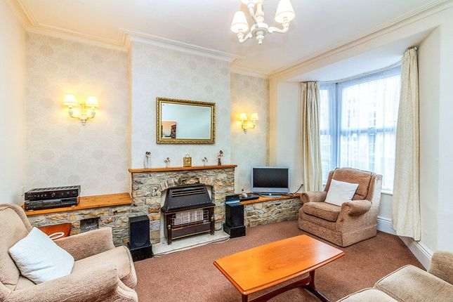 Thumbnail Terraced house for sale in Wynyard Road, Hillsborough, Sheffield