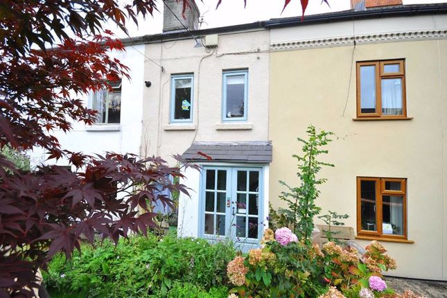 Thumbnail Terraced house for sale in Middle Leazes, Stroud