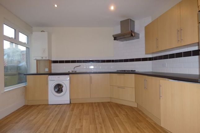Thumbnail Flat to rent in Baker Street, Gorleston, Great Yarmouth