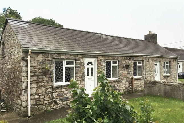 Thumbnail Cottage for sale in Grove Bridge, Pembroke