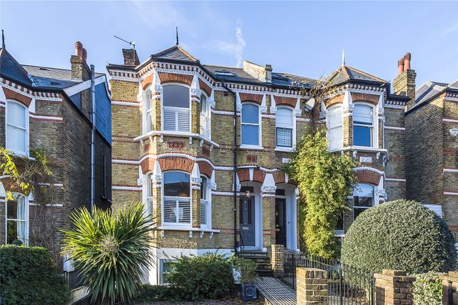 Thumbnail Maisonette for sale in Dalmore Road, London