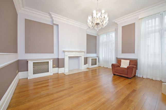 Thumbnail Flat to rent in Harley House, Brunswick Place, Marylebone