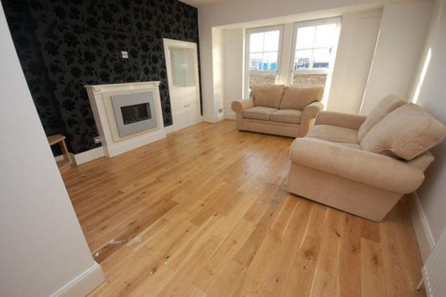 Thumbnail Flat to rent in Inveresk Road, Musselburgh