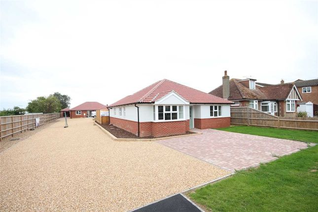 Thumbnail Property for sale in Kirby Road, Walton On The Naze