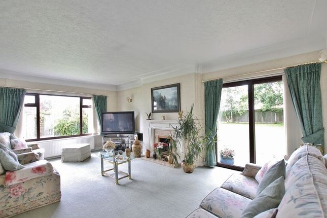 Lounge of Banks Road, Lower Heswall, Wirral CH60