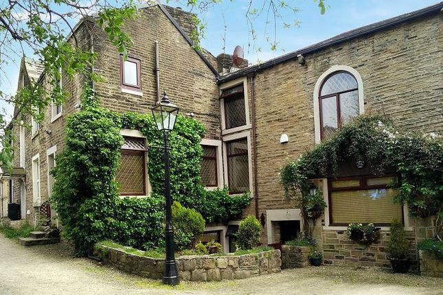 Thumbnail Semi-detached house for sale in Holly Cottage, Beckett Street, Lees, Oldham, Greater Manchester