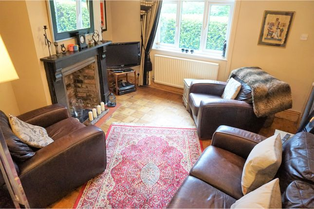 Lounge of Whirley Road, Macclesfield SK10