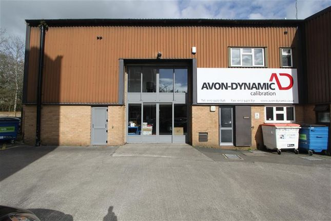 Thumbnail Commercial property for sale in The Old Mill, Warmley, Bristol