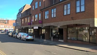 Thumbnail Retail premises to let in North Street, Leatherhead, Surrey
