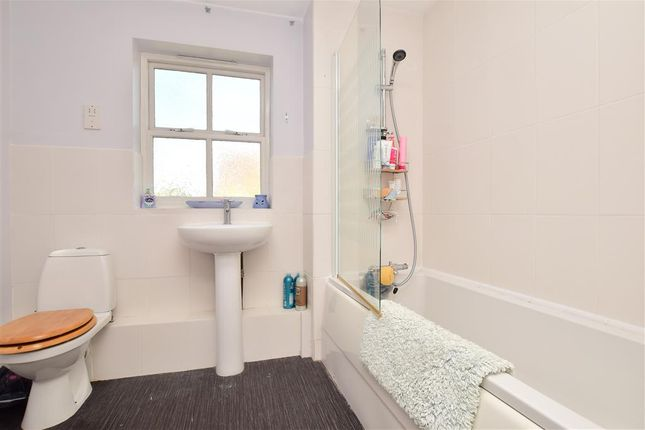 Bathroom of Crabtree Close, Kings Hill, West Malling, Kent ME19