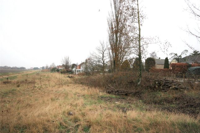 Thumbnail Land for sale in Six House Bank, West Pinchbeck