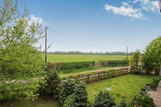 Thumbnail Property for sale in Walnut Tree Lane, Bradwall, Sandbach
