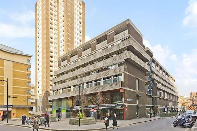 Thumbnail Maisonette to rent in Petticoat Square, Liverpool Street, London