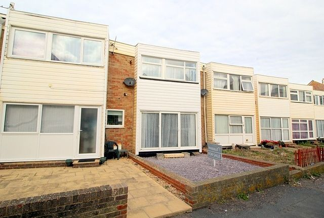 Thumbnail Property to rent in Steyne Court, Pelham Road, Seaford