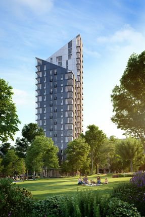 Flat for sale in Grand Central Apartments, Kings Cross
