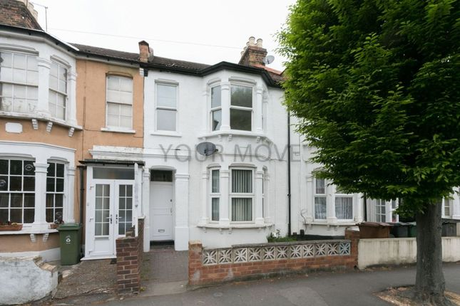 Thumbnail Flat for sale in Claude Road, Leyton, London
