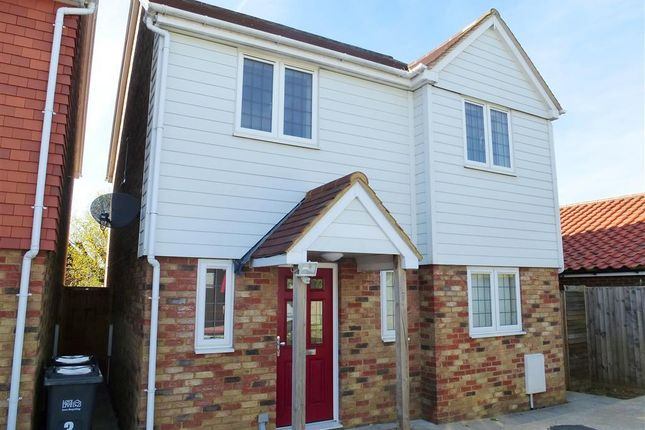 Thumbnail Property to rent in Orchard Way, Westfield, Hastings