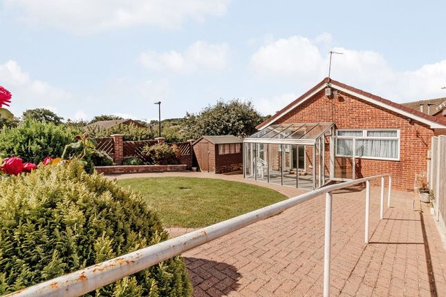 Thumbnail Bungalow for sale in Thorpe Drive, Waterthorpe, Sheffield, South Yorkshire
