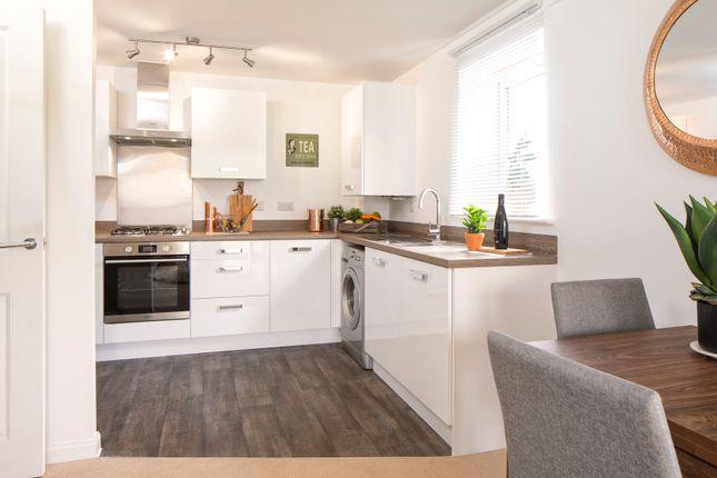 Kitchen of Longhedge Village, Salisbury SP4