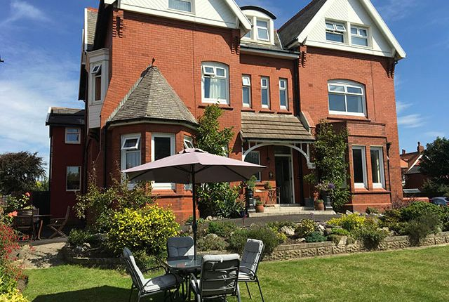 Thumbnail Hotel/guest house for sale in Clifton Drive South, Lytham St Anne's