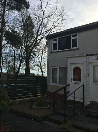 Thumbnail Flat to rent in Balnagowan Drive, Glenrothes, Fife