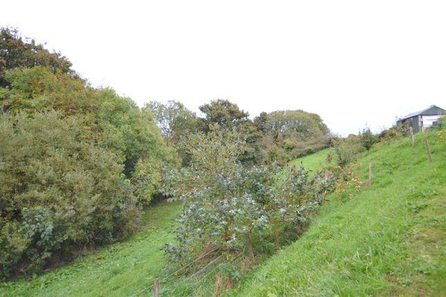 3 Land of Leonardston Road, Mastlebridge, Milford Haven SA73