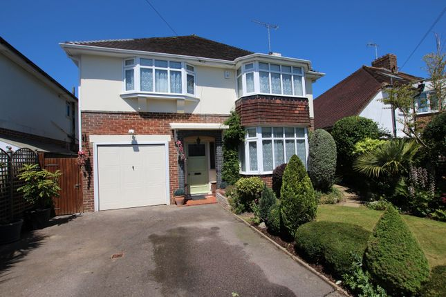 Thumbnail Property to rent in Trent Road, Goring-By-Sea