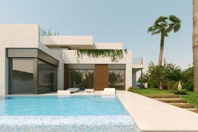 Thumbnail Villa for sale in La Finca Golf, Alicante, Valencia