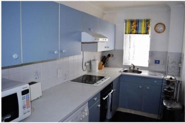 Thumbnail Flat to rent in St. Marys Avenue Central, Southall