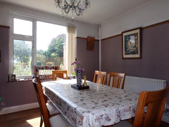 Dining Room of Meredith Road, Rowley Fields, Leicester, Leicestershire LE3