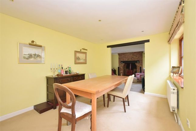 Thumbnail Detached house for sale in Grevatts Lane, Climping, Littlehampton, West Sussex