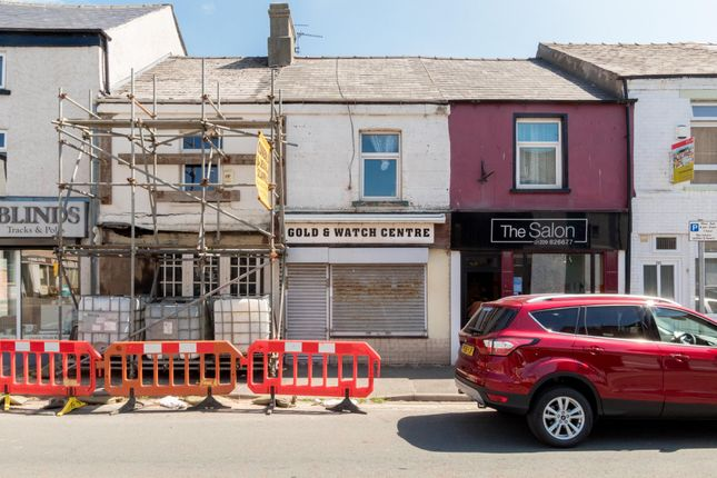 Thumbnail Terraced house for sale in Rawlinson Street, Barrow-In-Furness