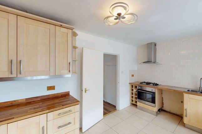 Thumbnail Terraced house to rent in Anlaby Park Road South, Hull