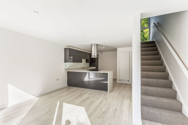 Thumbnail Semi-detached house for sale in Severn Grove, Cardiff
