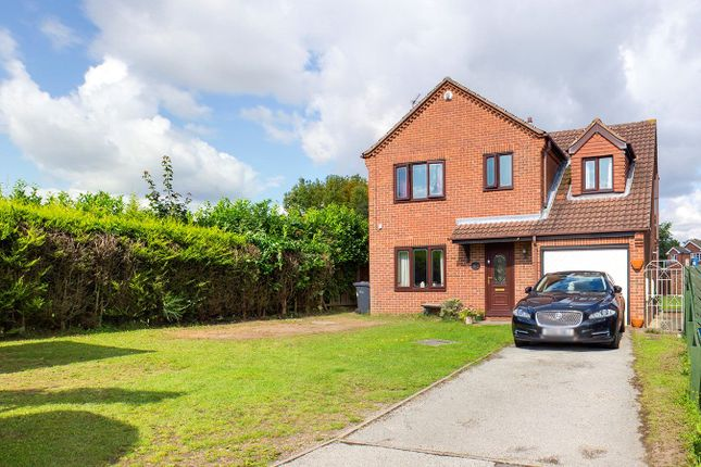 Picture No. 03 of Plumpton Gardens, Bessacarr, Doncaster DN4