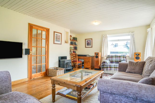 Thumbnail Detached house for sale in Greaves Wood Road, Grange-Over-Sands