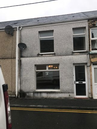 Thumbnail Terraced house to rent in Harold Street, Ammanford