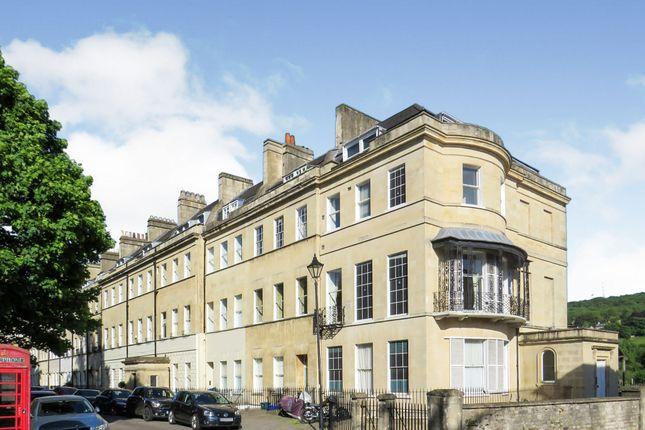 Thumbnail Maisonette for sale in Grosvenor Place, Larkhall, Bath