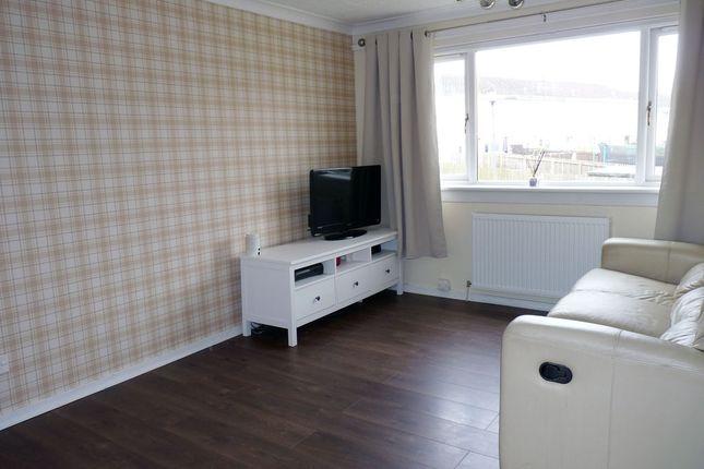 Lounge of Glen Moy, St. Leonards, East Kilbride G74