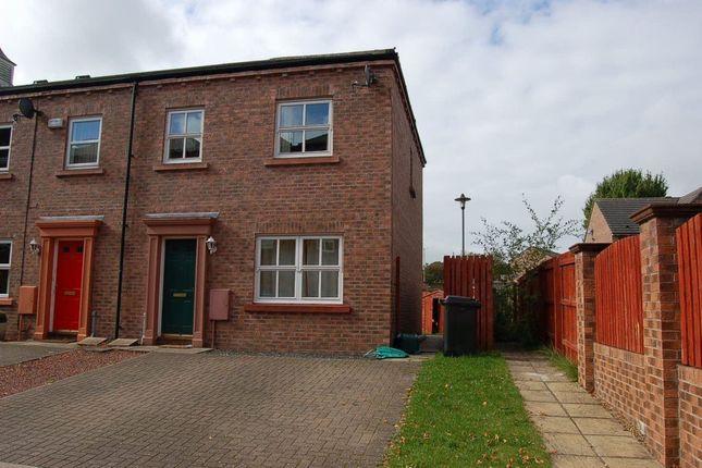 Thumbnail Property to rent in Coogan Close, Carlisle