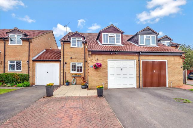 Thumbnail Semi-detached house for sale in Margaret Close, Abbots Langley