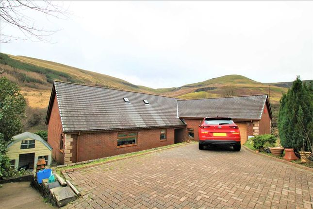 Thumbnail Detached house for sale in Barrett Street, Cwmparc, Treorchy
