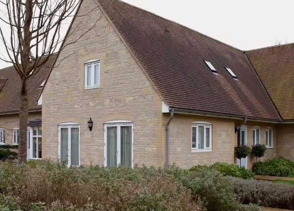 Thumbnail Property for sale in Garden Walk, Maidstone