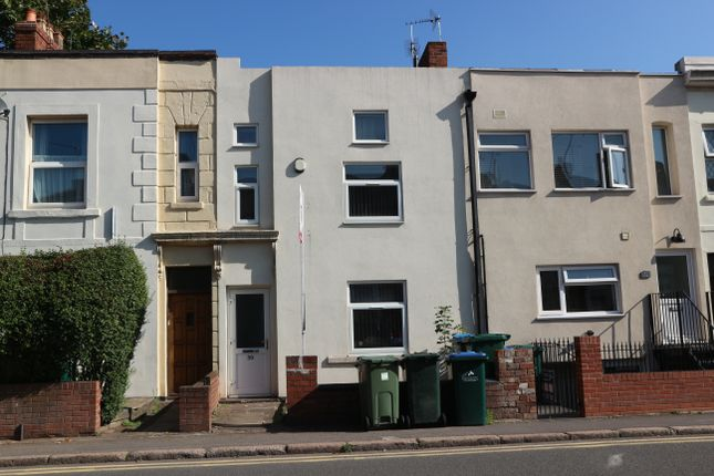 Thumbnail 9 bed terraced house for sale in 30 Lower Ford Street, Coventry