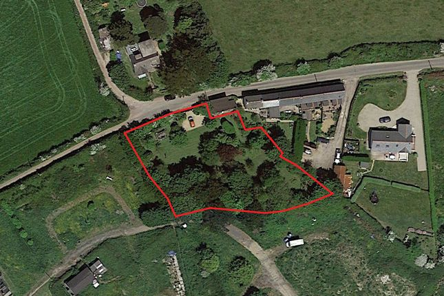 Land for sale in Laity Lane, Lelant, St. Ives