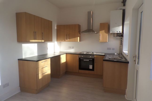 Thumbnail Terraced house to rent in Newhouse Road, Blackpool