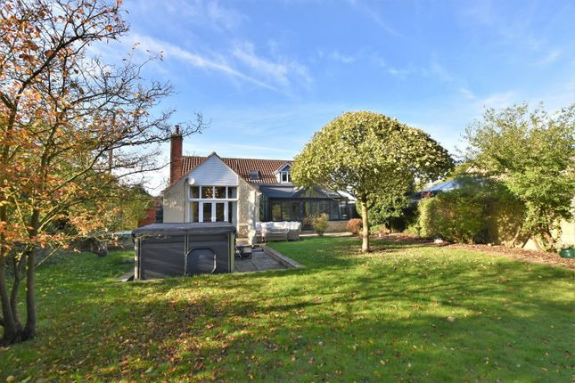 Thumbnail Detached house for sale in Main Road, Collyweston, Stamford